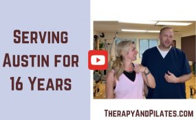16th Anniversary of CORE Therapy & Pilates Serving Austin