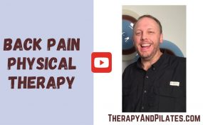 Low Back Pain slowing you down Back Pain Physical Therapy at CORE Therapy & Pilates