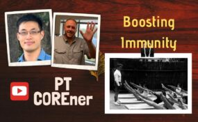 Pilates The EASIEST Way To Boost Our Immunity