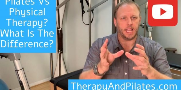 Pilates vs Physical Therapy What Is The Difference Between Physical Therapy And Pilates