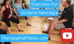 What is Occipital Neuralgia Absolute Best Exercises For Occipital Neuralgia