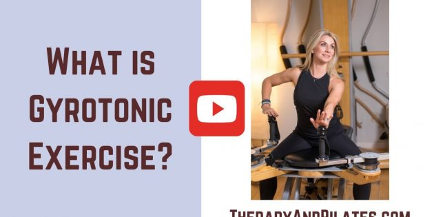 What is gyrotonic exercise
